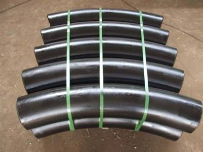 Pipe fitting- bends