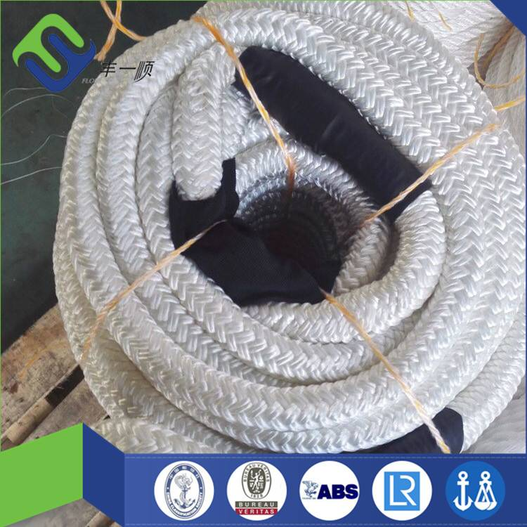 Anchor Line /Marine Rope /Nylon Twisted Rope with thimble