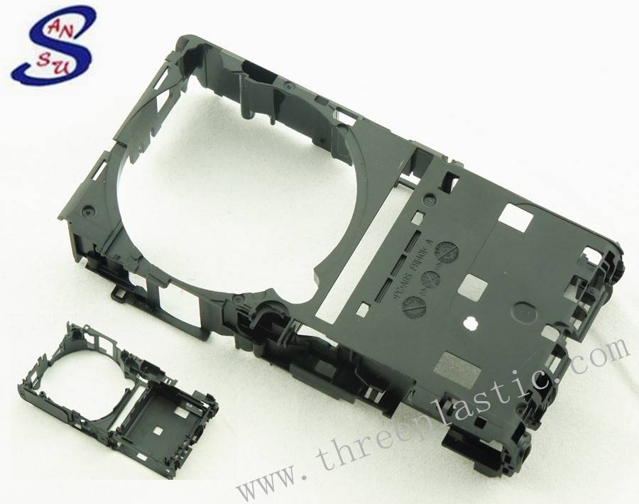 Plastic mould supplier from China