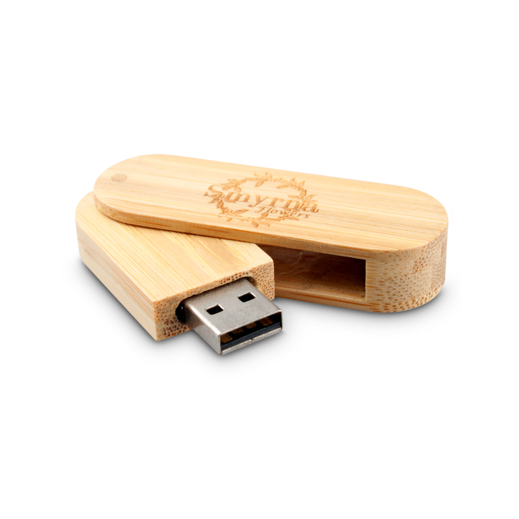 Custom logo Maple Walnut Bamboo Wooden USB 3.0 Memory Stick 4gb 8gb 16gb 32gb 64gb USB Flash Drive
