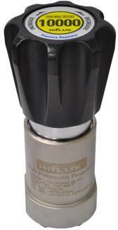 HIFLUX - High Pressure Regulator (Pressure Reducer Regulator)