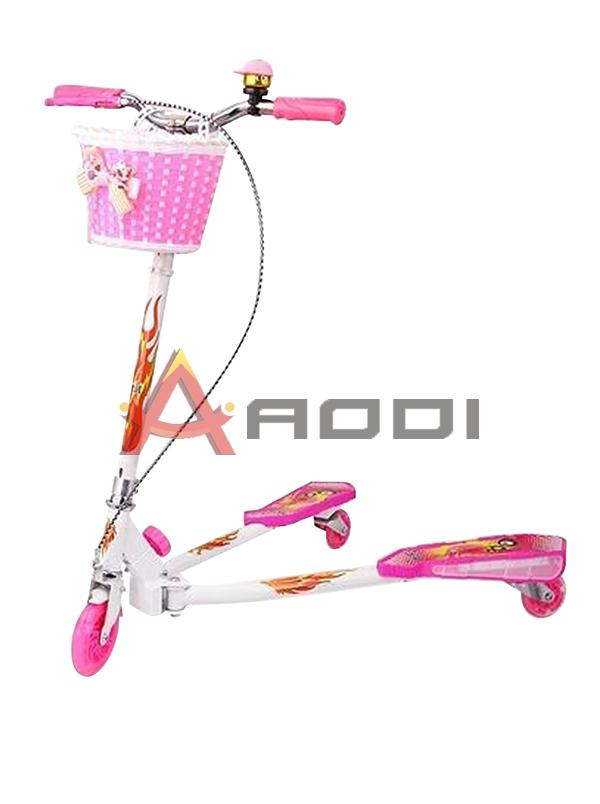 SWING SCOOTER SW-FG01-M