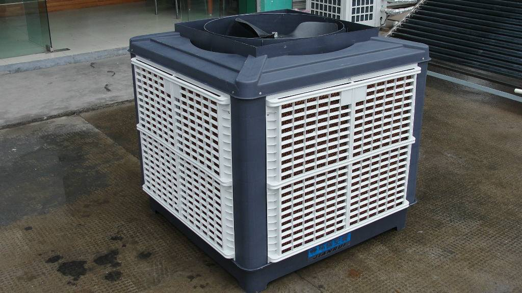 1.1kw Industrial Air Cooler/air conditioner for Promotion Sale