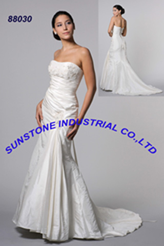 Wedding gowns --88030