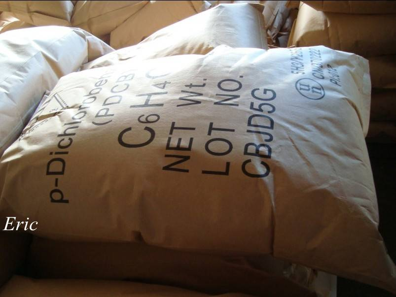 Paradichlorobenzene 99.8% for PDCB ball, Pesticide