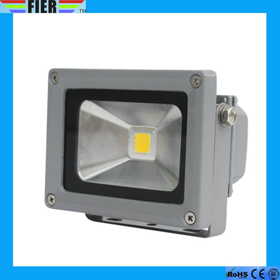 Brightest LED Flood Light 10W with 3 Years Warranty