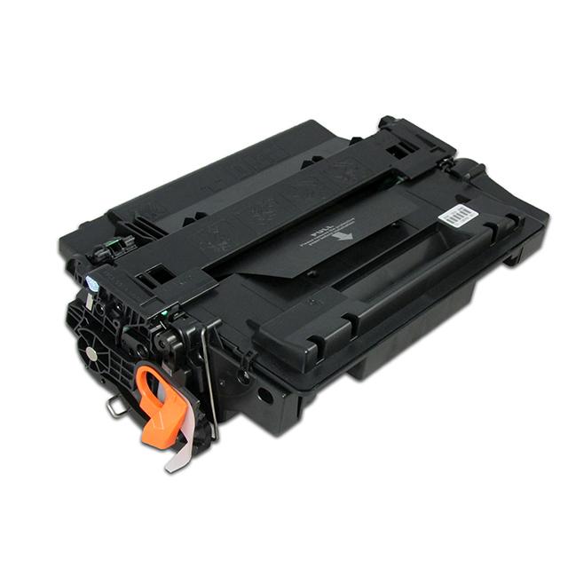 Wholesale High Quality HP CF255A compatible toner cartridge for HP LaserJet P3011 P3015n P3016 M521d