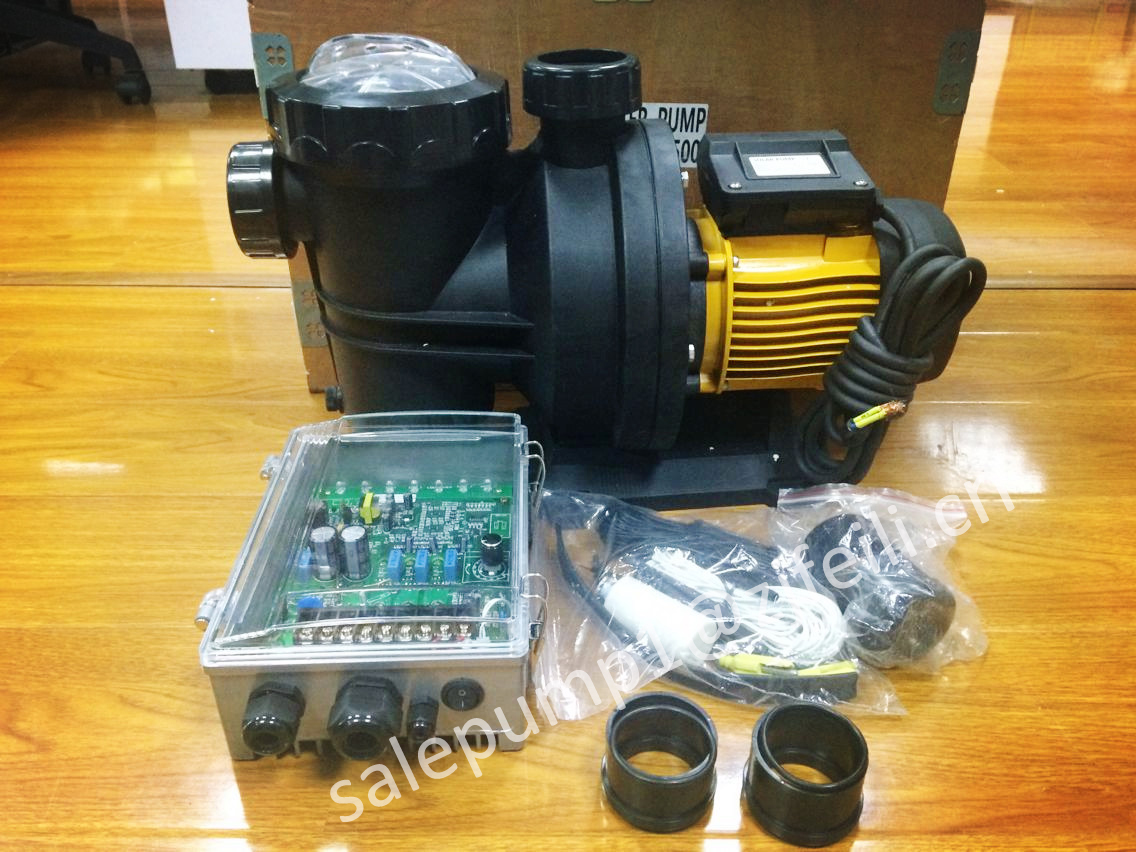 dc 48v solar swimming pool pump 1hp pumps water pump
