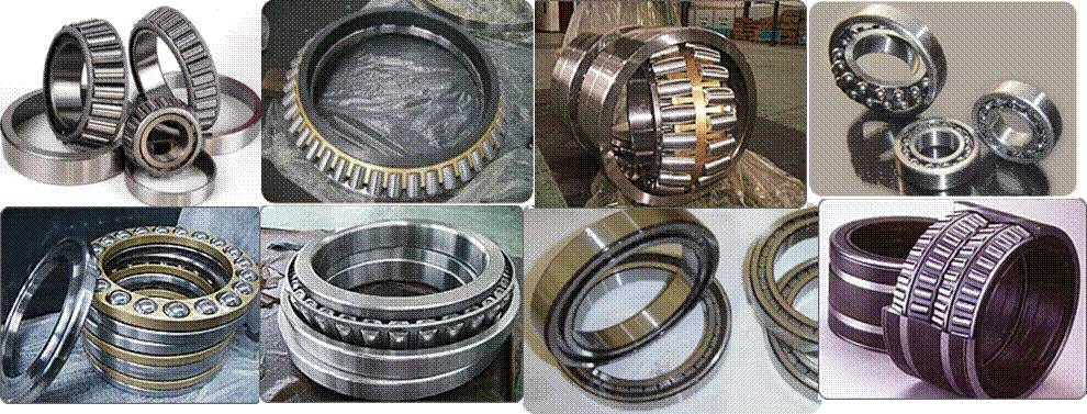 Non Standard Roller Bearing 102949/10 25877/21 BA220-6SA CR4411PX1