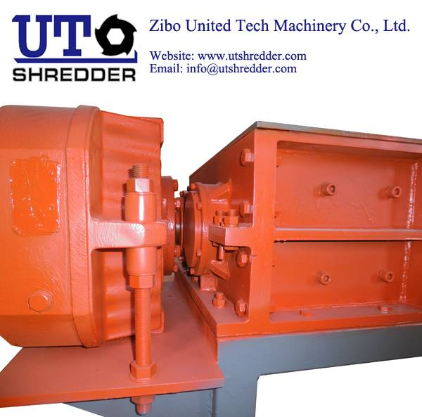 granulator G42100  for waste treatment plastic crusher recycling