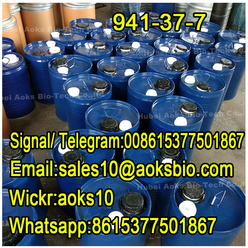 cas 941-37-7 1-Bromo-3,5-dimethyladamantane china factory whatsapp/telegram/signal:008615377501867