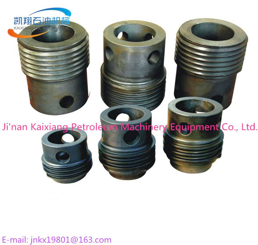 BOMCO F1300 F1600 Drilling Mud Pump Parts Cylinder Head