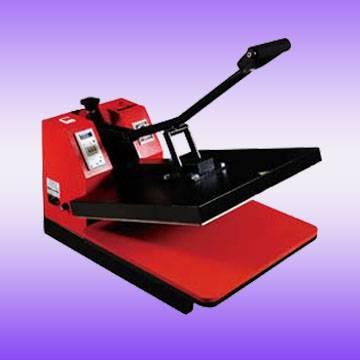 tshirt printing machine(digital panel)