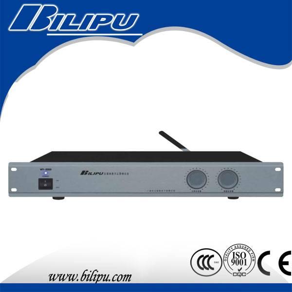 professional amplifier