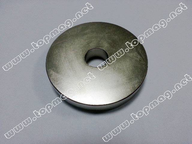 Strong 38H Neodymium Magnet Ring