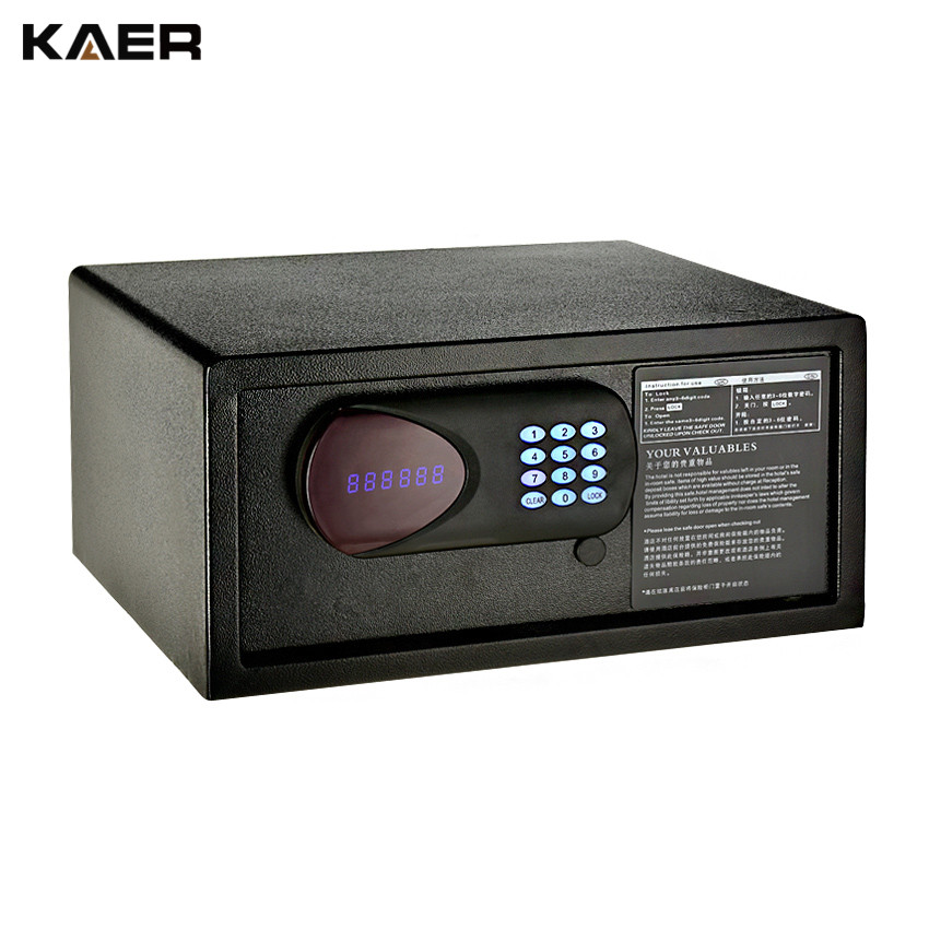 Commercial series Community Security Combination Lock deposit box used safe box