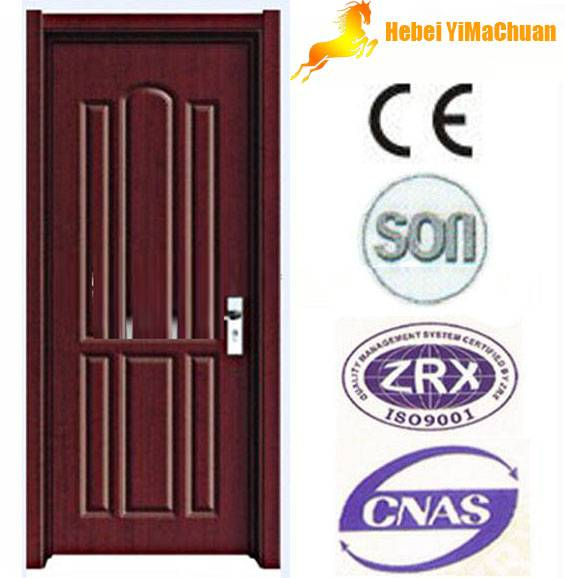 PVC interior door from China manufacturer/supplier/factory/exporter