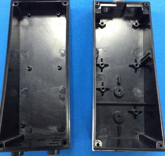 PCB box Plastic Cover/Plastic Parts/Injection Mold/Injection Molding