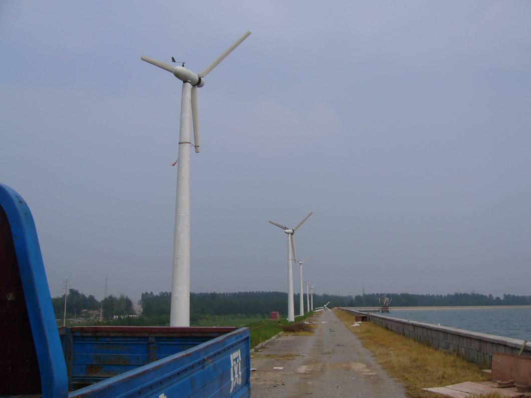 wind turbine 10KW
