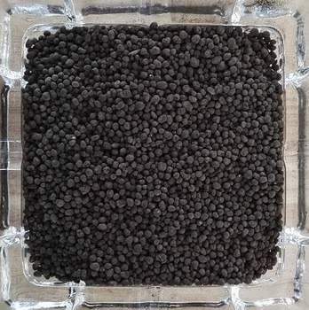 NPK fertilizer with humic acid/made by effective fertilizer machine