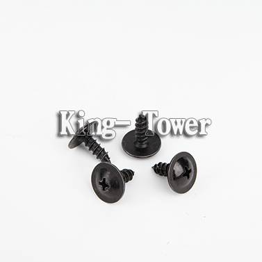 big washer head latop screw for pull rod