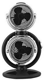 10'' Double circulation fan