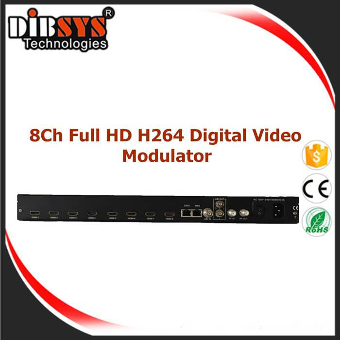 HDMI To IP H.264 Encoder