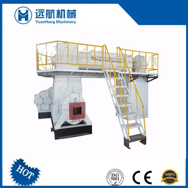 Hot Selling Most popular Clay Brick Machine in India