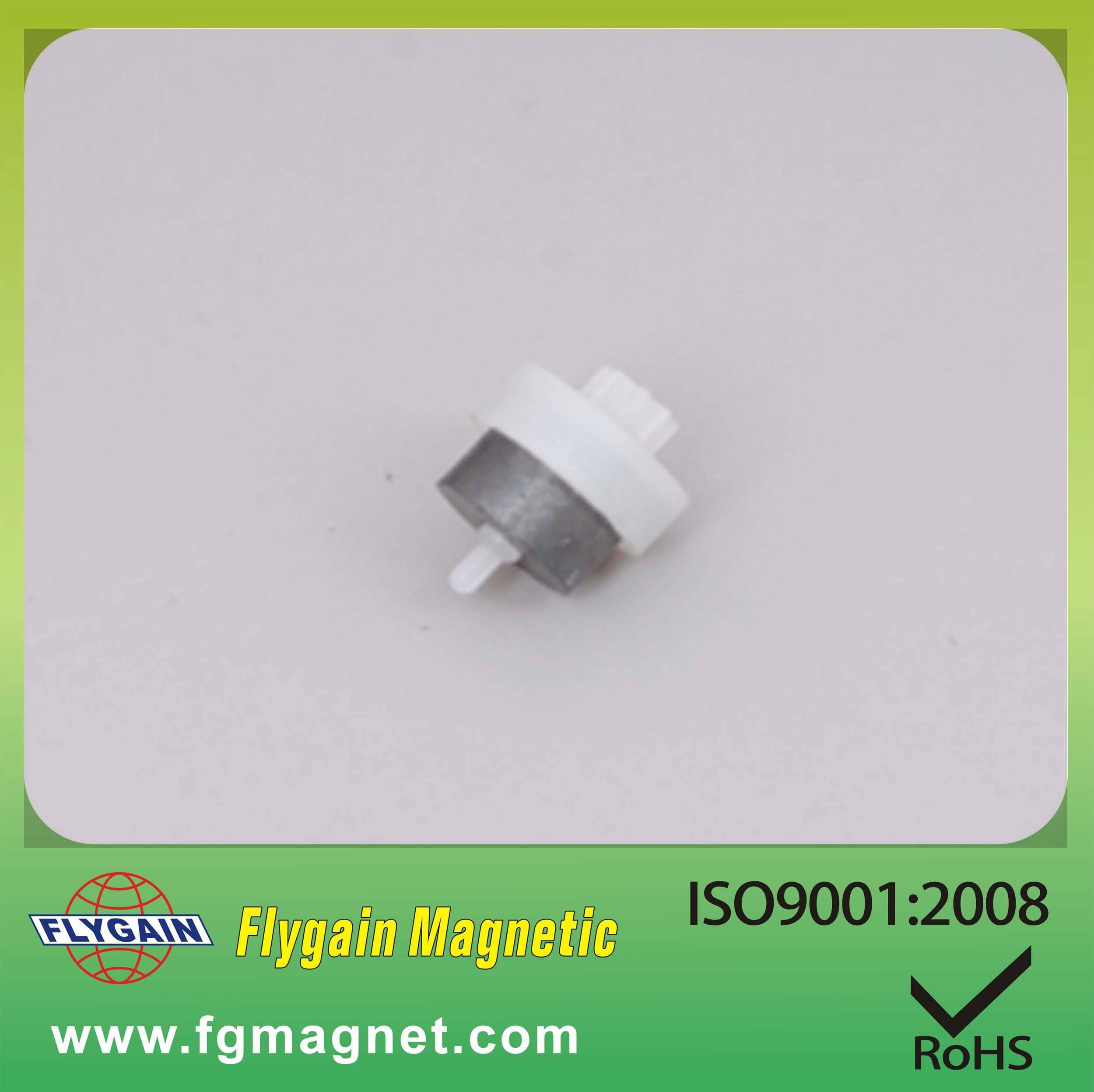 Bonded Magnetic ferrite magnet