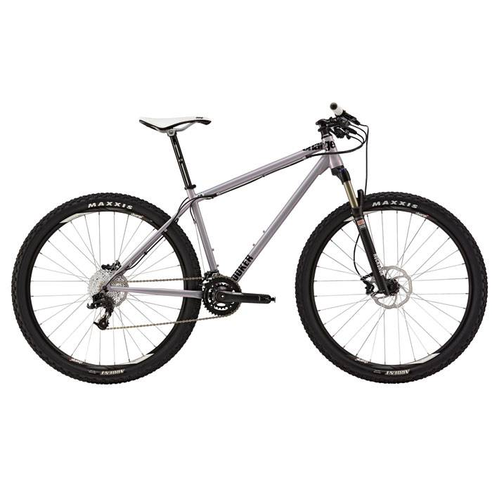 2015 Charge Cooker 4 29er Mountain Bike