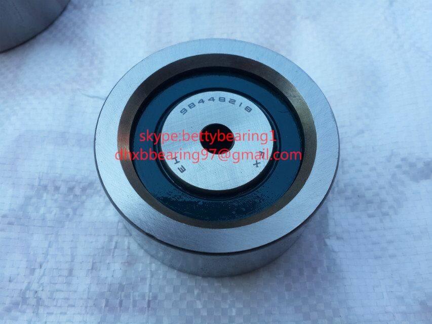 RENAULT  7701044676  Deflection/Guide Pulley v-ribbed belt | BREDA LORETT