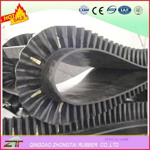 Factory Direct Supplied Sidewall Conveyor Belt