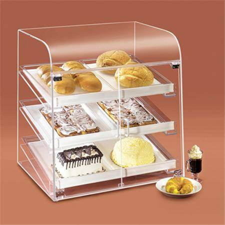 Hot Selling Acrylic Bread Box by China Wholesale Manufacturer
