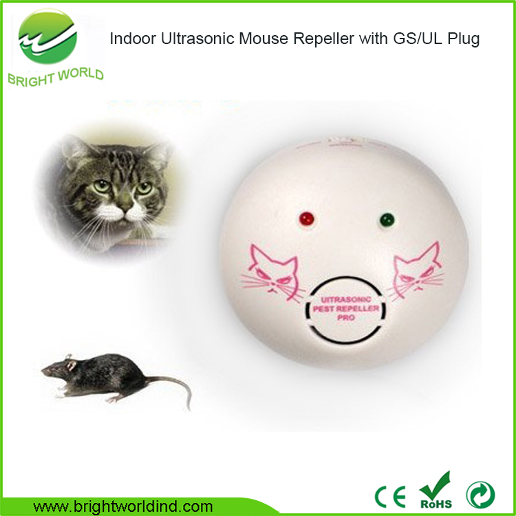 Ultrasonic Plug-in Mouse Mice Rat Repeller