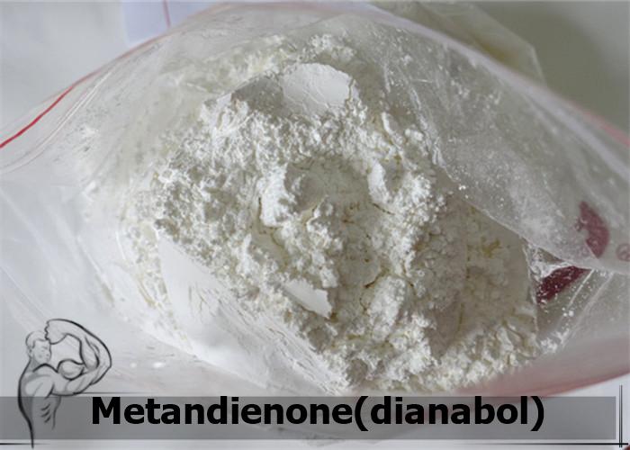 Metandienone(Dianabol)