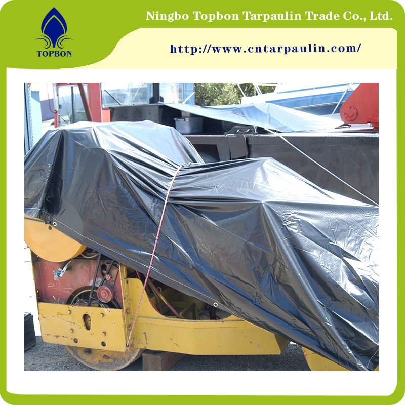 Waterproof Tarp for Truck Cover
