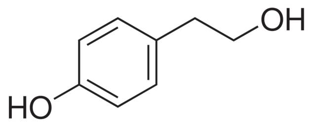 99% high quality 4-Hydroxyphenyl -2-ethanol  CAS No.:501-94-0