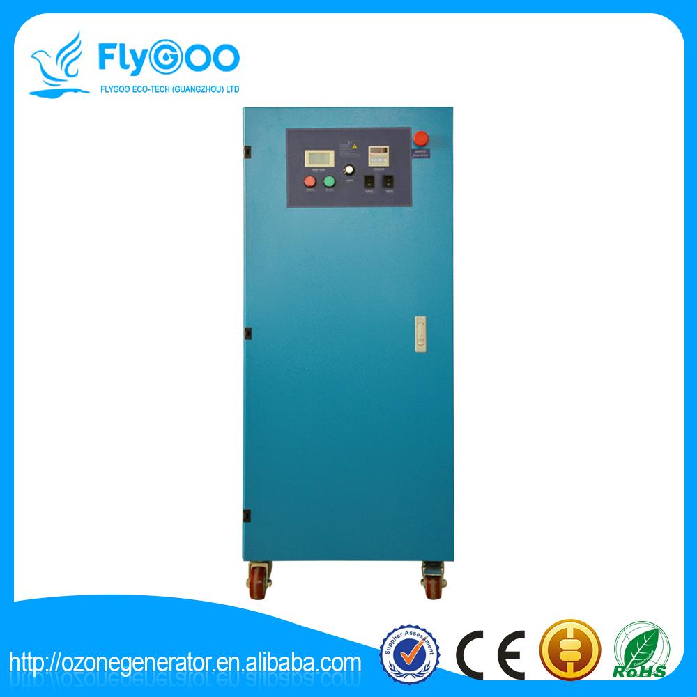 15g Oxygen Source Corona Czone Generator for School Hospital Factory