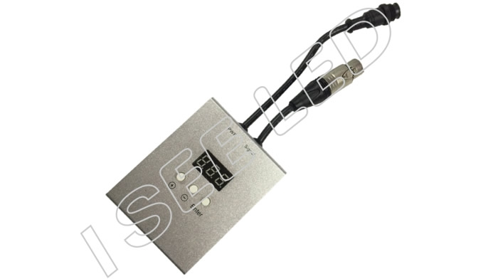 DMX Address Writer LED-DW100