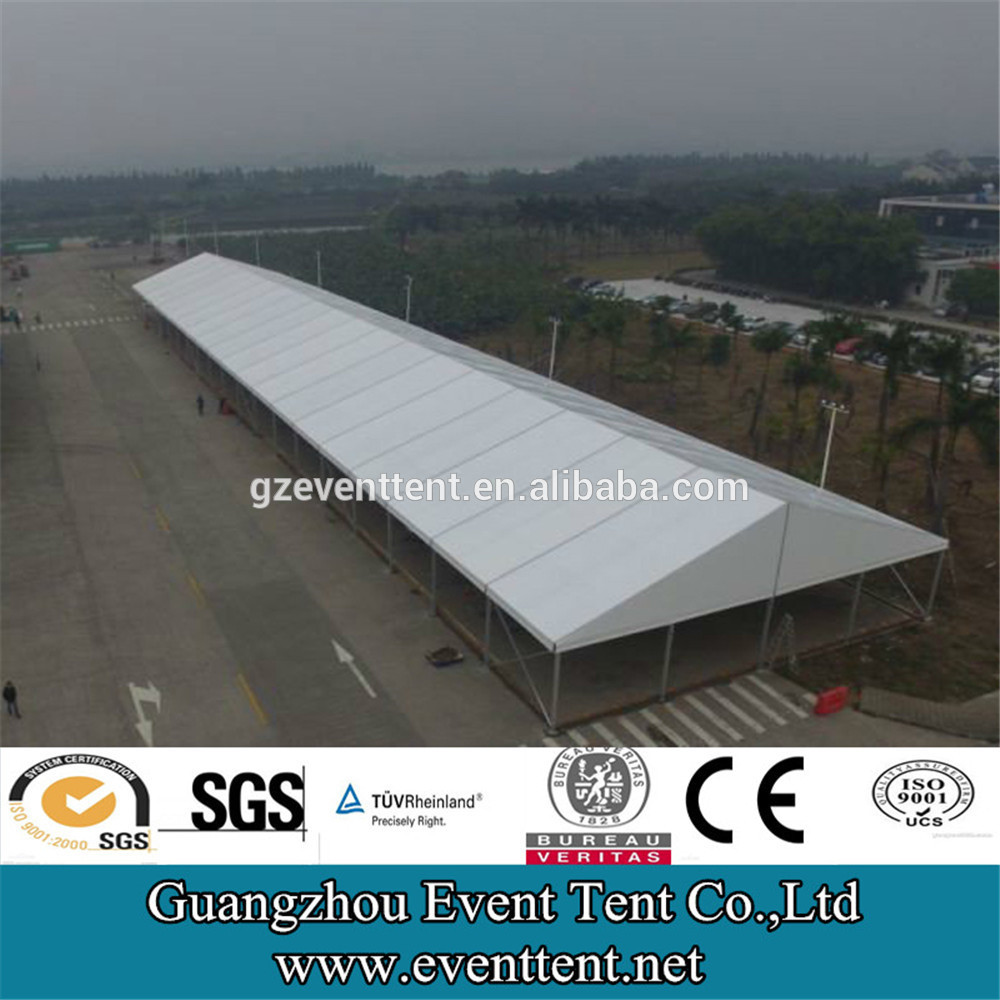 Warehouse Storage Tent for factory warehouse vehicle industry