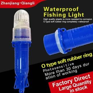 Waterproof Fishing Torpedo light