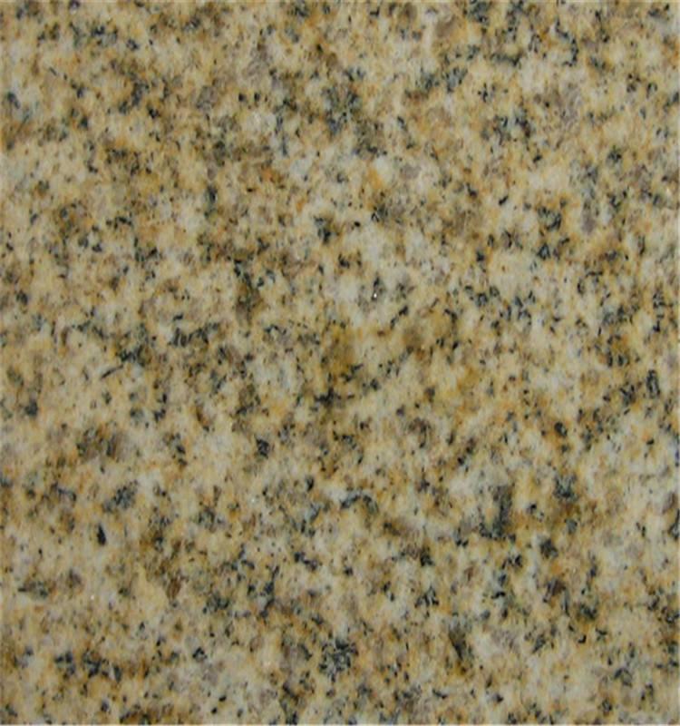 G350 Yellow/Beige Granite