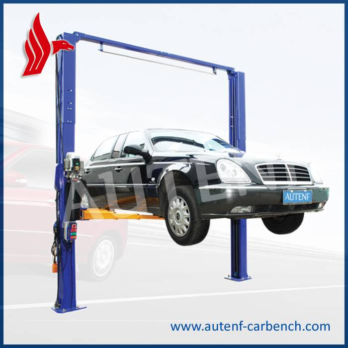 4.5 Tons Hydraulic Auto Lift with CE (AUTENF T-FH45)