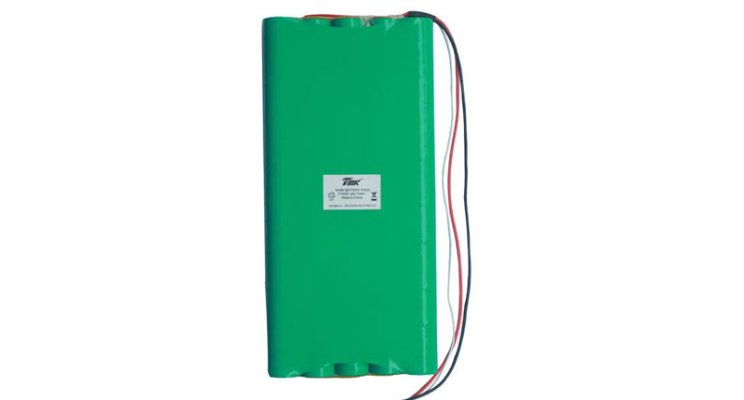 Ni-MH Battery Industrial Application(Solar Battery)