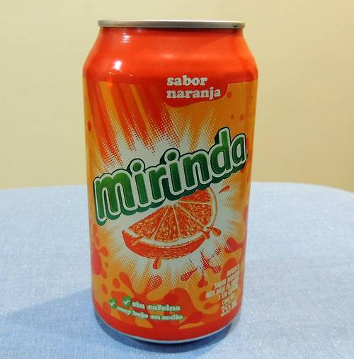 Miranda 330ml