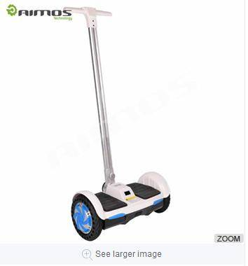 Higt Quality Standing Protable Electric scooter Bike With Pedals