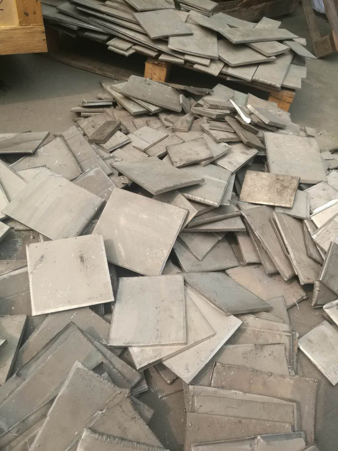 High-quality Electrolytic Nickel 99.99% Hot Sale