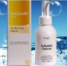 ReGenAf Bubble Cleanser