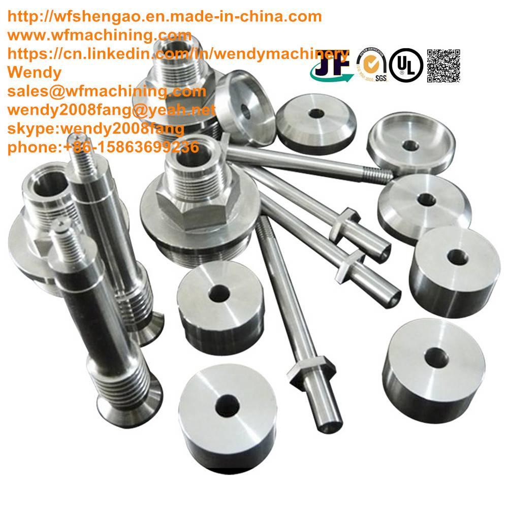 Customized Used CNC Machine with OEM Service