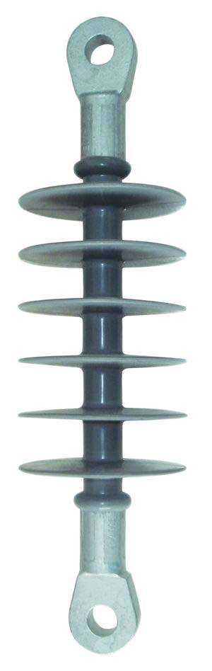 Composite Suspension Long Rod Insulators (Fxbw-35/70)